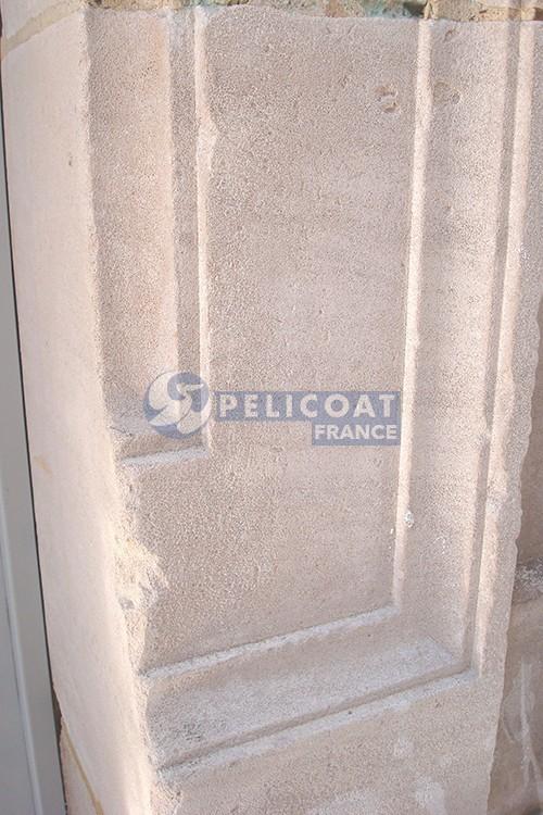 nettoyant pierre neutre nettoyant fa ade en pierres encrass e. Black Bedroom Furniture Sets. Home Design Ideas