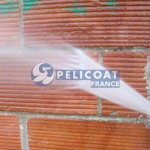 anti graffiti Apres anti graffiti Pelicoat France produits nettoyage renovation protection