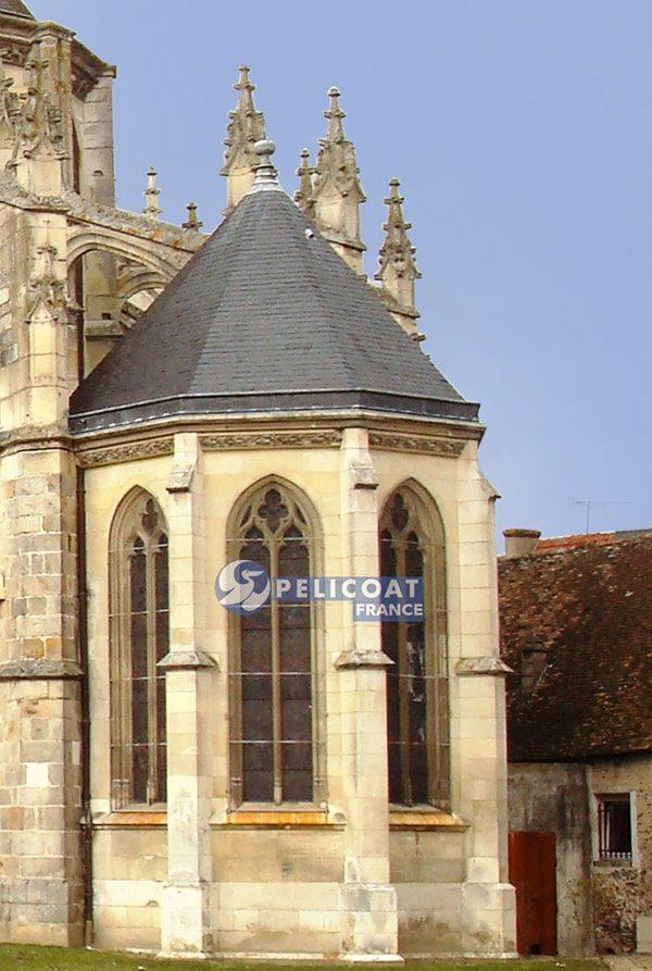 Pelicoat PRO ROC+ est un produit minéralisant consolidant à fort pouvoir de pénétration