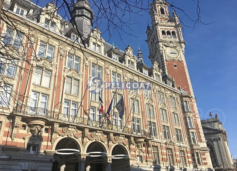Chambre de Commerce et d'Industrie de Lille
