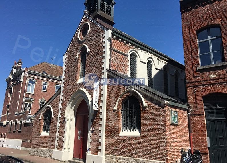 Chapelle Notre-Dame-de-Réconciliation de Lille