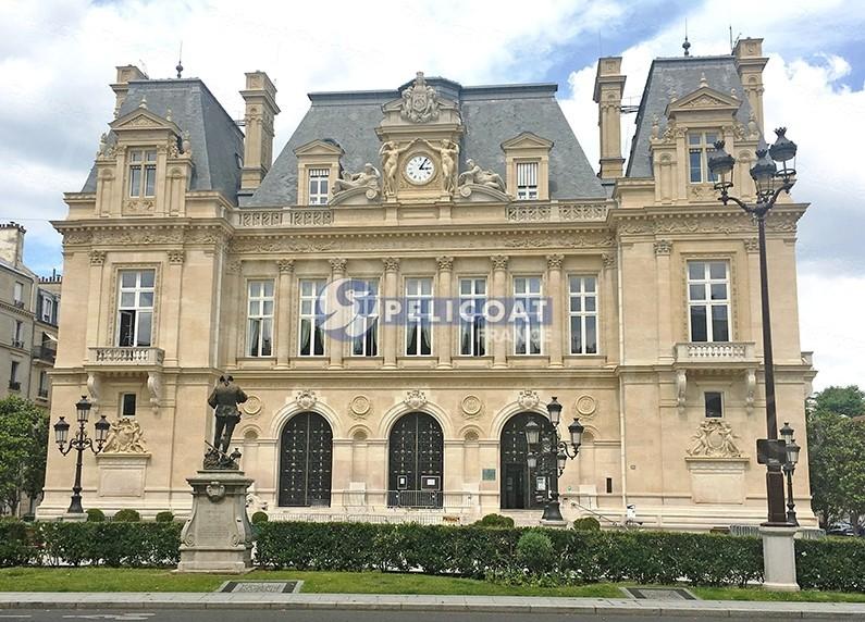 Hôtel de ville Neuilly-sur-Seine