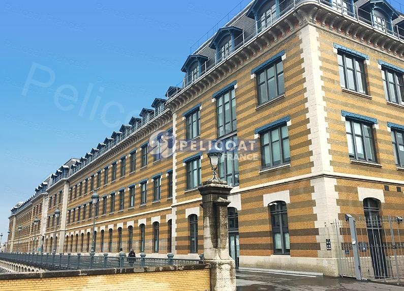 Manufacture des tabacs de Lyon