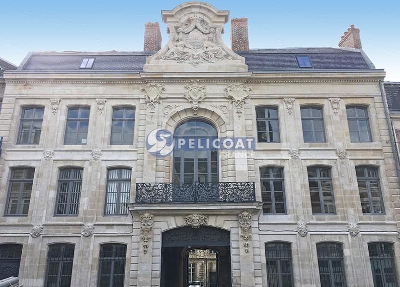 Tribunal de grande instance d'Arras