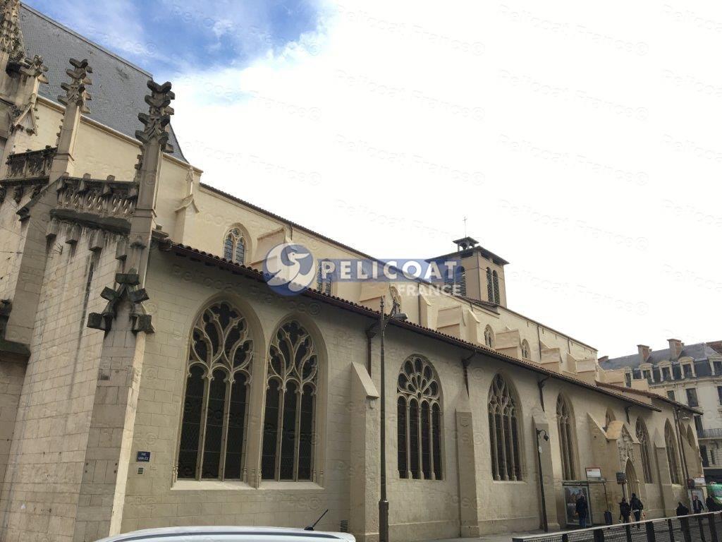 Basilique Saint-Bonaventure de Lyon