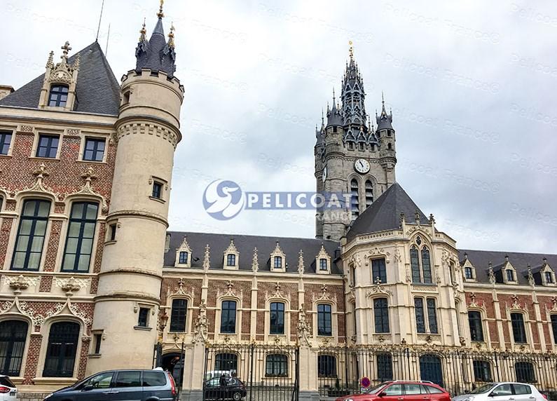Hôtel de Ville de Douai